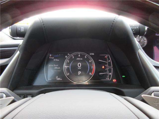 2019 Lexus ES 350 Premium (Stk: 198004) in Regina - Image 22 of 34