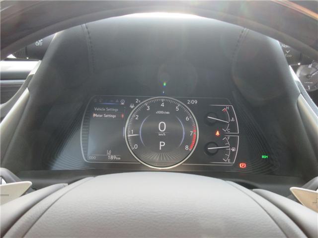 2019 Lexus ES 350 Premium (Stk: 198004) in Regina - Image 23 of 34