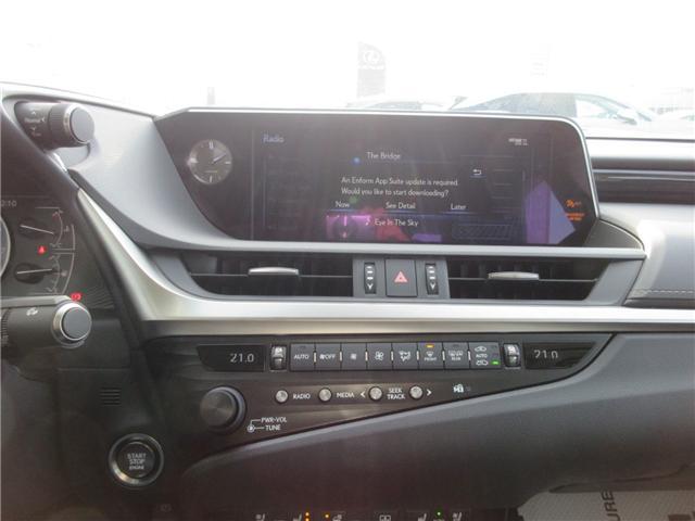2019 Lexus ES 350 Premium (Stk: 198004) in Regina - Image 24 of 34