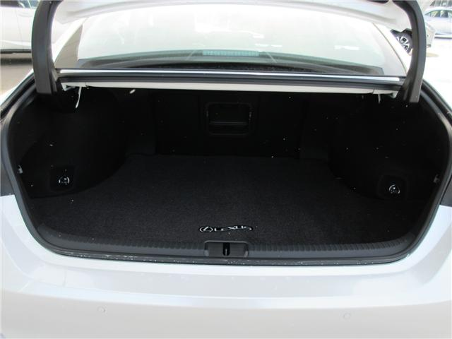 2019 Lexus ES 350 Premium (Stk: 198004) in Regina - Image 33 of 34