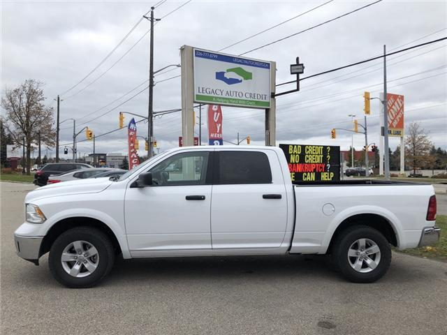 2018 RAM 1500 SLT (Stk: L8704) in Waterloo - Image 1 of 18