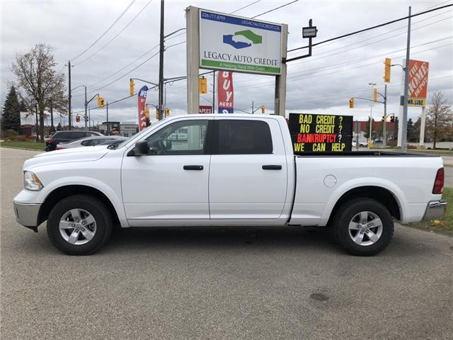 2018 RAM 1500 SLT (Stk: L8704) in Waterloo - Image 2 of 18