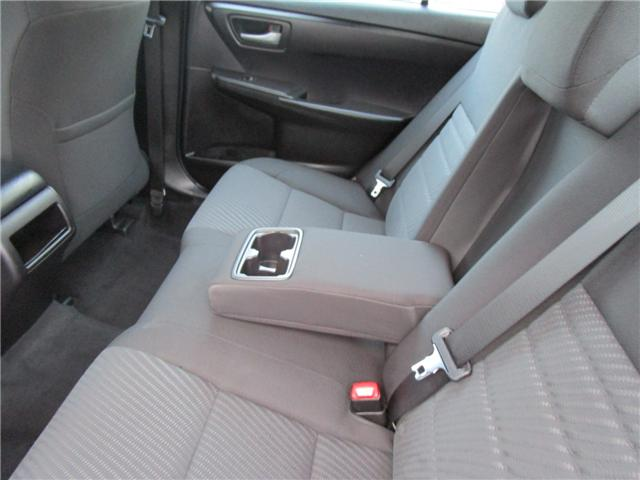 2017 Toyota Camry LE (Stk: 126786  ) in Regina - Image 28 of 35