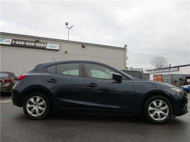 2015 Mazda Mazda3 GX (Stk: 181737) in Kingston - Image 2 of 12