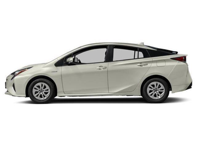 2018 Toyota Prius Base (Stk: 2802013) in Calgary - Image 2 of 9