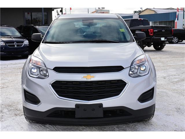 2017 Chevrolet Equinox LS (Stk: P35763) in Saskatoon - Image 24 of 29