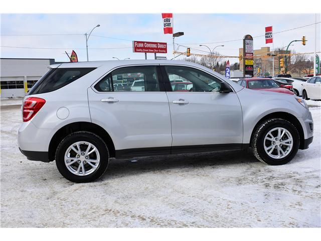 2017 Chevrolet Equinox LS (Stk: P35763) in Saskatoon - Image 27 of 29