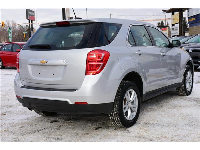 2017 Chevrolet Equinox LS (Stk: P35763) in Saskatoon - Image 3 of 29