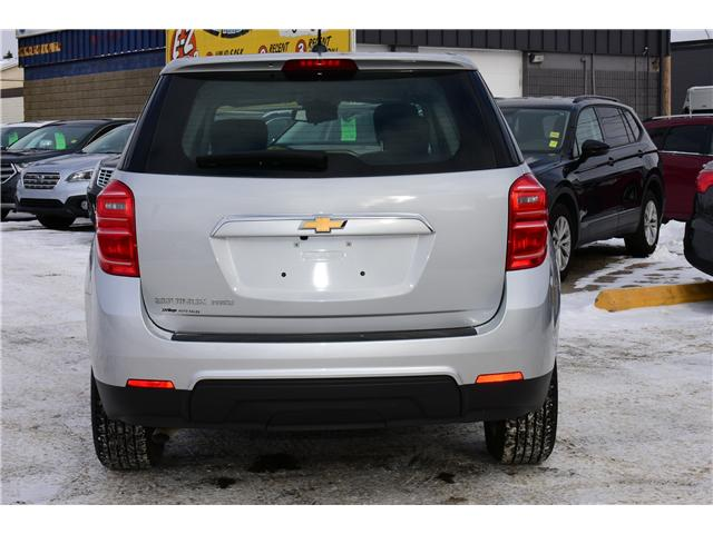 2017 Chevrolet Equinox LS (Stk: P35763) in Saskatoon - Image 25 of 29
