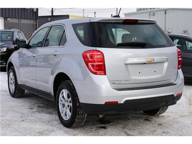 2017 Chevrolet Equinox LS (Stk: P35763) in Saskatoon - Image 5 of 29