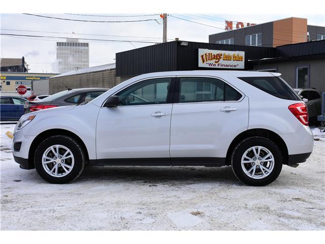2017 Chevrolet Equinox LS (Stk: P35763) in Saskatoon - Image 26 of 29