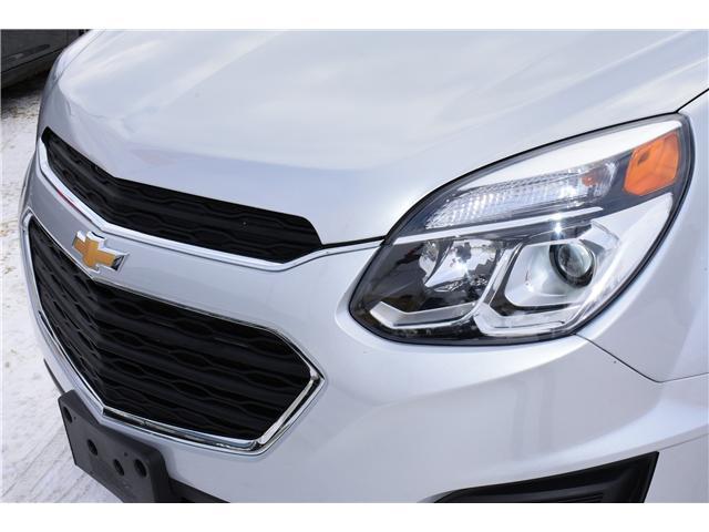 2017 Chevrolet Equinox LS (Stk: P35763) in Saskatoon - Image 28 of 29