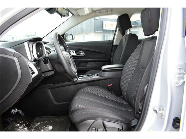 2017 Chevrolet Equinox LS (Stk: P35763) in Saskatoon - Image 6 of 29
