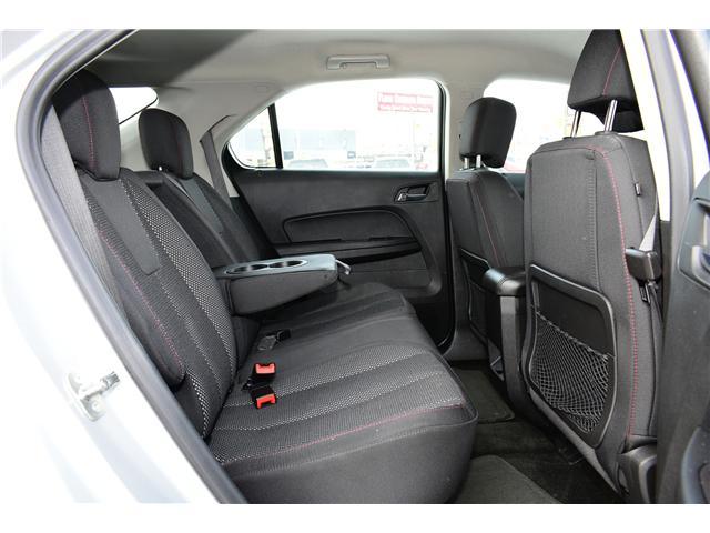 2017 Chevrolet Equinox LS (Stk: P35763) in Saskatoon - Image 18 of 29