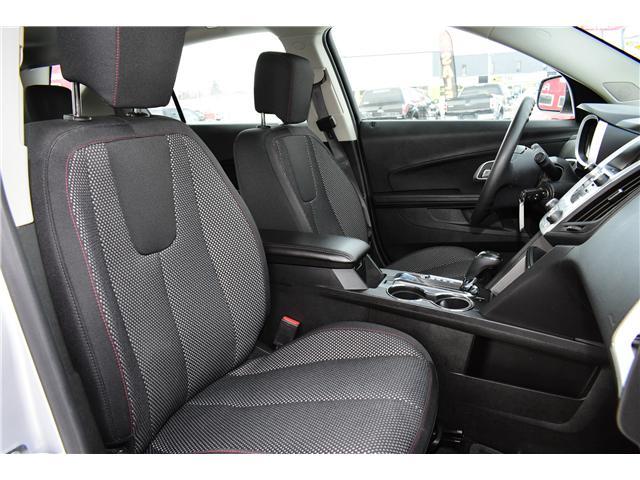 2017 Chevrolet Equinox LS (Stk: P35763) in Saskatoon - Image 7 of 29