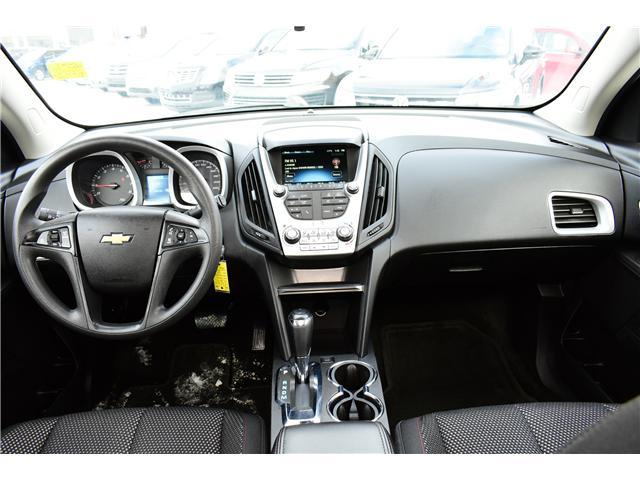 2017 Chevrolet Equinox LS (Stk: P35763) in Saskatoon - Image 8 of 29
