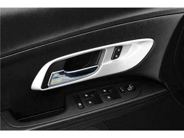 2017 Chevrolet Equinox LS (Stk: P35763) in Saskatoon - Image 11 of 29