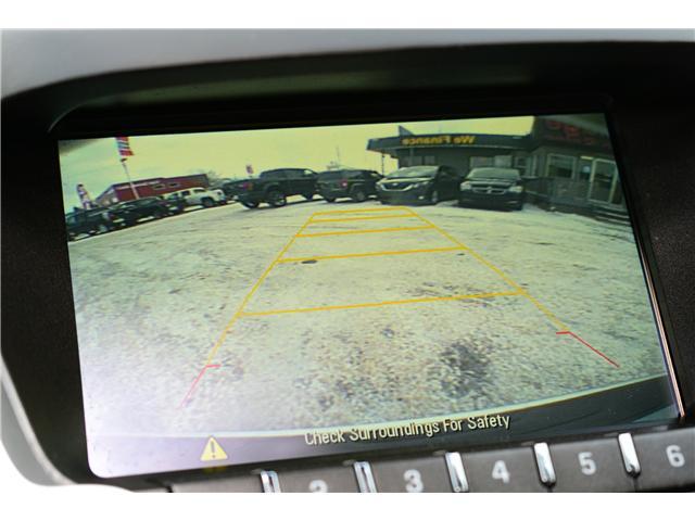 2017 Chevrolet Equinox LS (Stk: P35763) in Saskatoon - Image 15 of 29