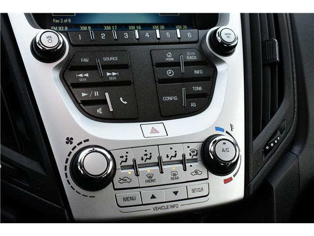 2017 Chevrolet Equinox LS (Stk: P35763) in Saskatoon - Image 16 of 29