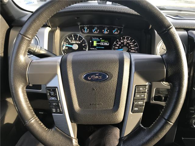 2014 Ford F-150 Limited (Stk: 10181) in Lower Sackville - Image 22 of 32