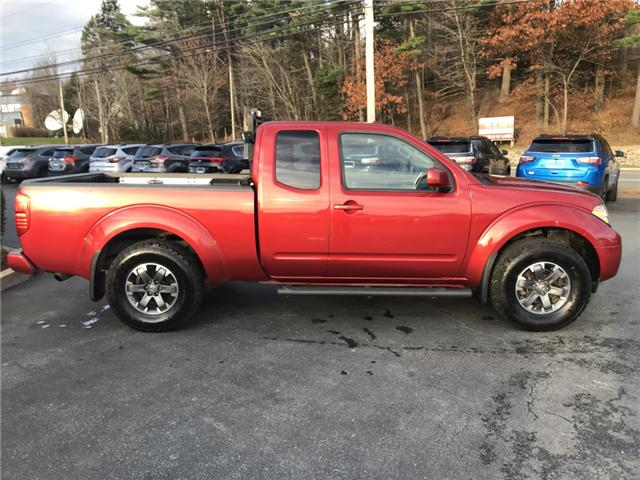 2015 Nissan Frontier PRO-4X (Stk: 10195) in Lower Sackville - Image 6 of 16