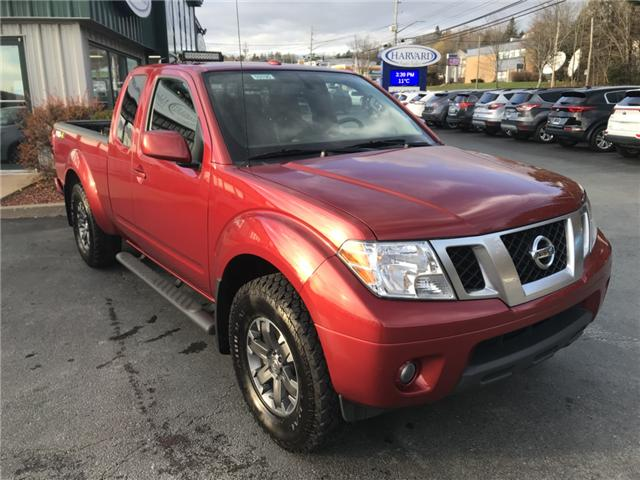 2015 Nissan Frontier PRO-4X (Stk: 10195) in Lower Sackville - Image 7 of 16
