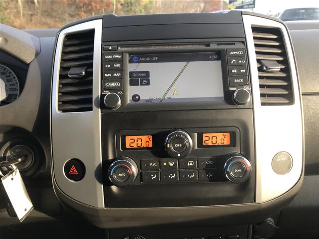 2015 Nissan Frontier PRO-4X (Stk: 10195) in Lower Sackville - Image 15 of 16