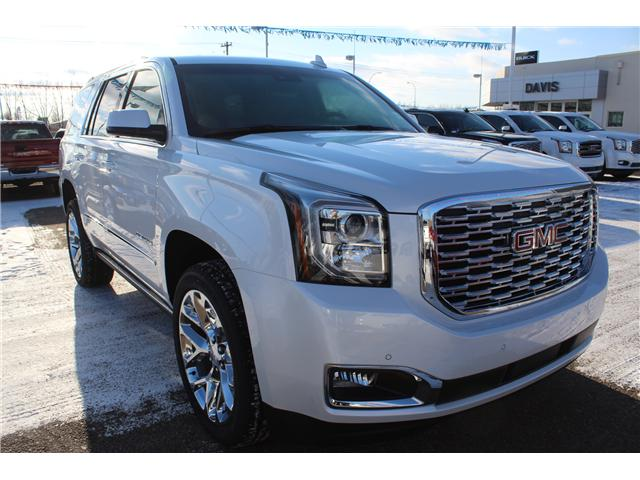 2019 GMC Yukon Denali (Stk: 169416) in Medicine Hat - Image 1 of 31