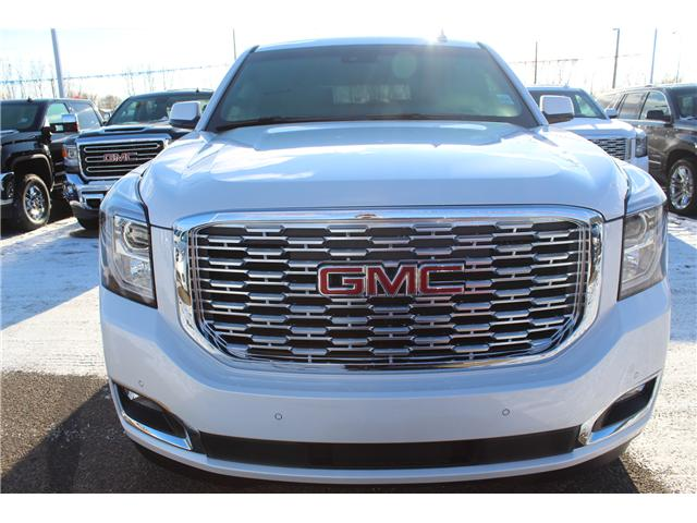 2019 GMC Yukon Denali (Stk: 169416) in Medicine Hat - Image 2 of 31