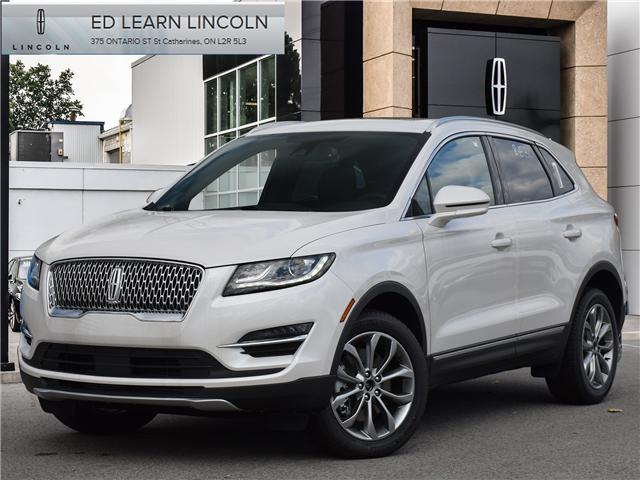 2019 Lincoln MKC Select (Stk: 19MC018) in St. Catharines - Image 1 of 41