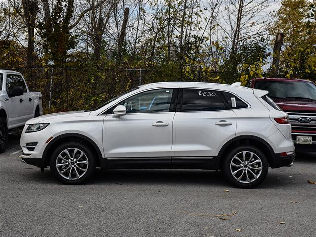 2019 Lincoln MKC Select (Stk: 19MC018) in St. Catharines - Image 3 of 41