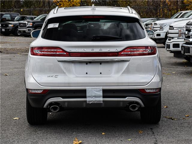 2019 Lincoln MKC Select (Stk: 19MC018) in St. Catharines - Image 4 of 41
