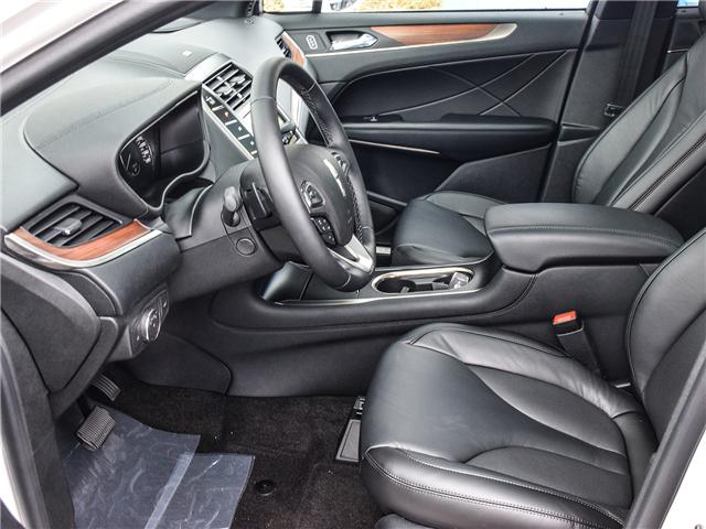 2019 Lincoln MKC Select (Stk: 19MC018) in St. Catharines - Image 15 of 41