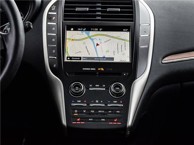 2019 Lincoln MKC Select (Stk: 19MC018) in St. Catharines - Image 21 of 41