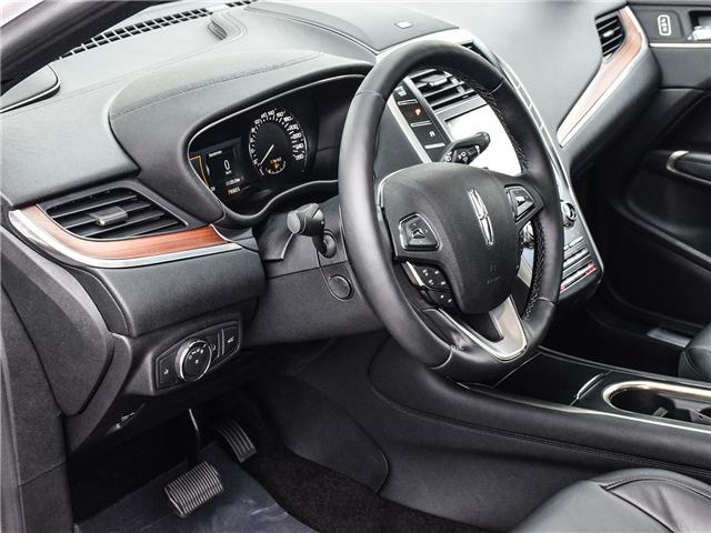 2019 Lincoln MKC Select (Stk: 19MC018) in St. Catharines - Image 31 of 41