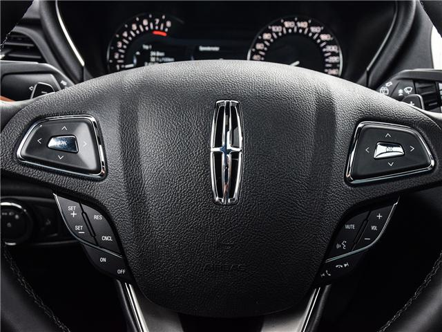 2019 Lincoln MKC Select (Stk: 19MC018) in St. Catharines - Image 40 of 41