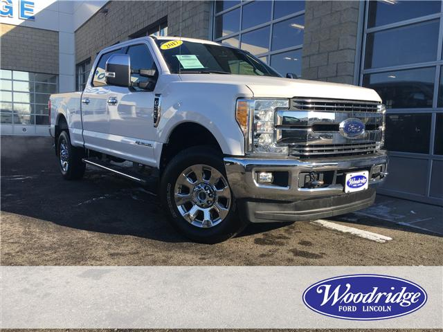 2017 Ford F-350 Lariat (Stk: 29435) in Calgary - Image 1 of 19