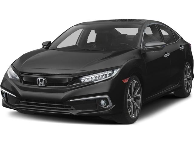 2019 Honda Civic Touring (Stk: 1939) in Simcoe - Image 1 of 4
