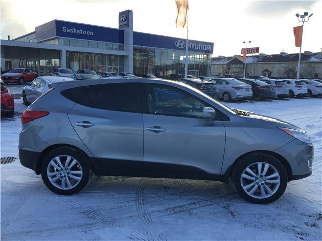 2013 Hyundai Tucson Limited (Stk: B7172) in Saskatoon - Image 2 of 26
