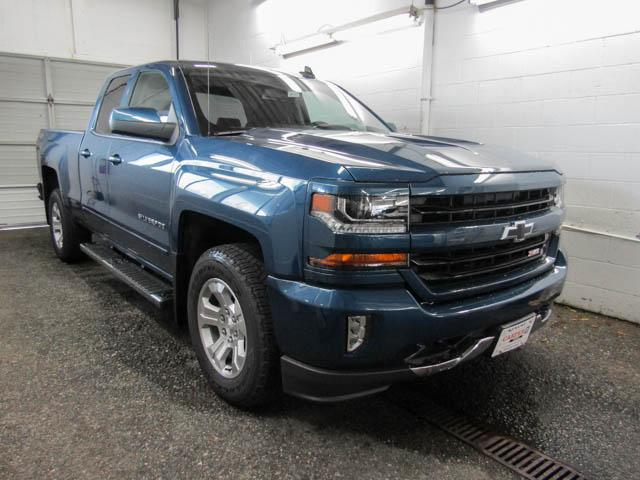 2019 Chevrolet Silverado 1500 LD LT (Stk: N9-73570) in Burnaby - Image 2 of 12