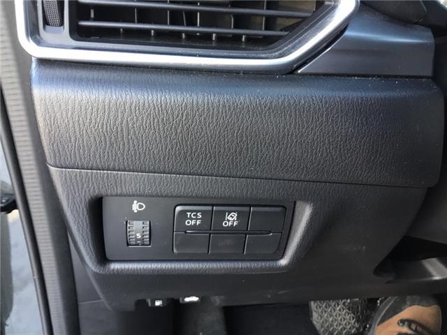 2018 Mazda CX-5 GX (Stk: K7726) in Calgary - Image 18 of 24