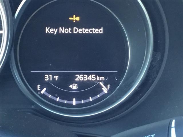 2018 Mazda CX-5 GX (Stk: K7726) in Calgary - Image 17 of 24