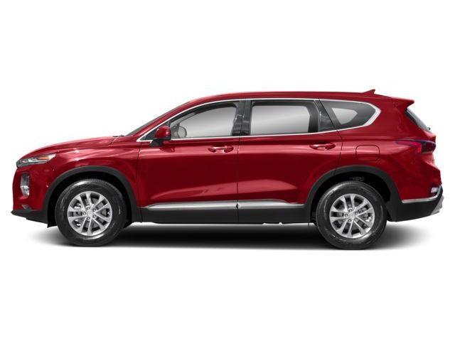 2019 Hyundai Santa Fe Preferred 2.4 (Stk: 055687) in Whitby - Image 2 of 9