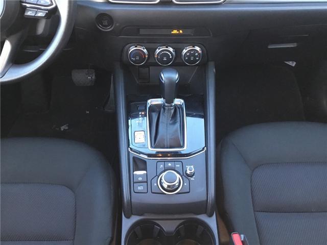 2018 Mazda CX-5 GX (Stk: K7726) in Calgary - Image 15 of 24