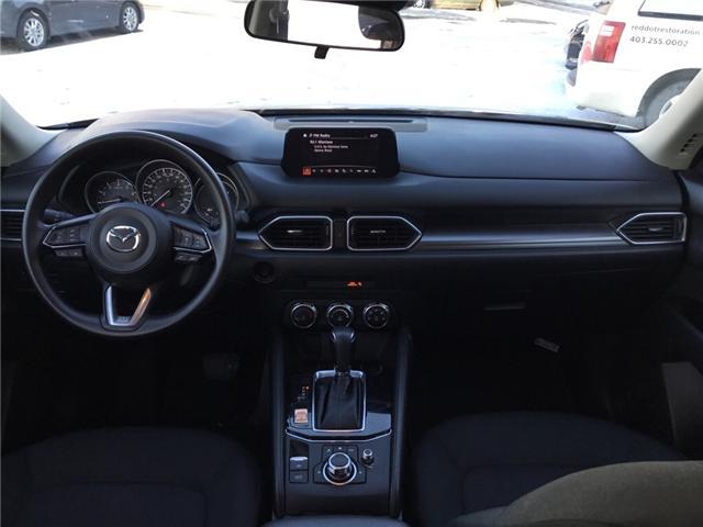 2018 Mazda CX-5 GX (Stk: K7726) in Calgary - Image 12 of 24
