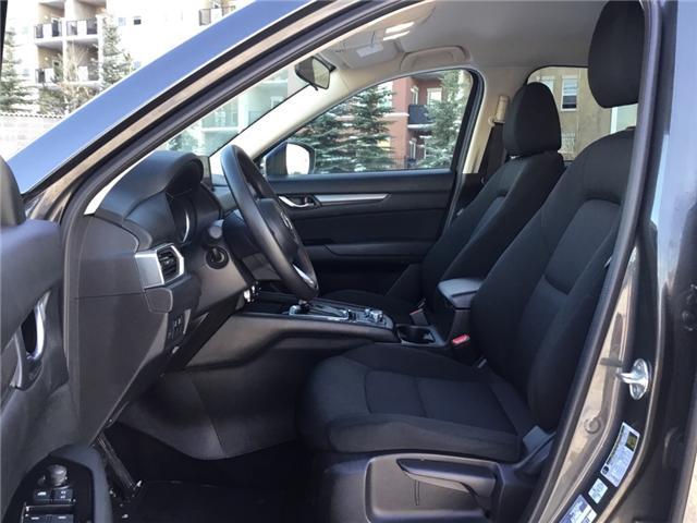 2018 Mazda CX-5 GX (Stk: K7726) in Calgary - Image 10 of 24