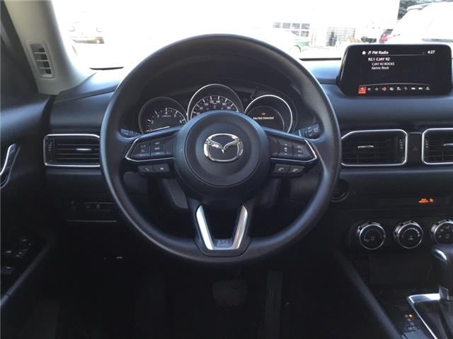 2018 Mazda CX-5 GX (Stk: K7726) in Calgary - Image 13 of 24