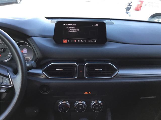 2018 Mazda CX-5 GX (Stk: K7726) in Calgary - Image 14 of 24