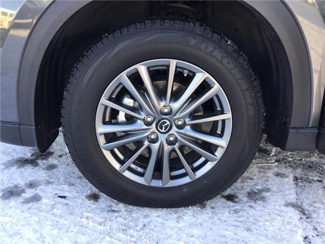 2018 Mazda CX-5 GX (Stk: K7726) in Calgary - Image 22 of 24