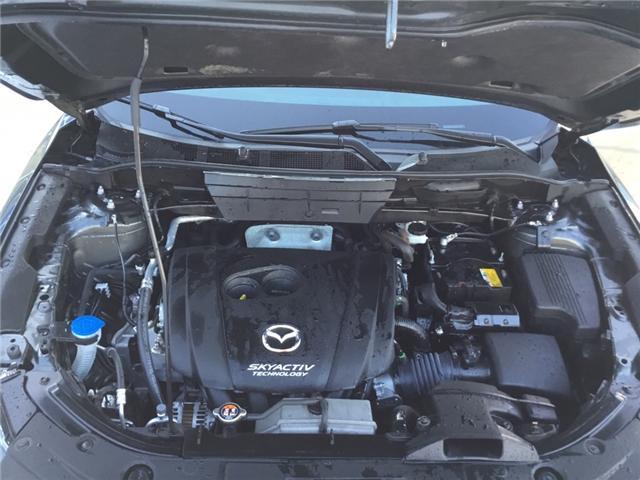 2018 Mazda CX-5 GX (Stk: K7726) in Calgary - Image 21 of 24